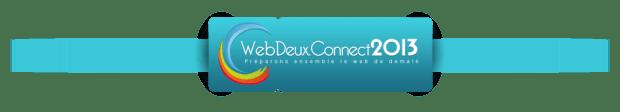 conférence web 2 connect