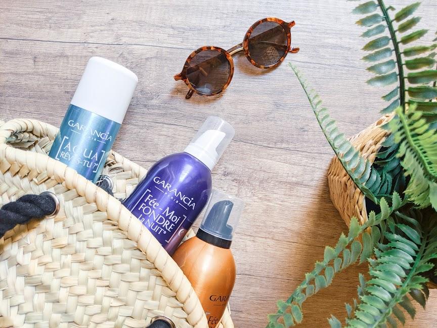 La routine beauté pour avoir une jolie peau en été !