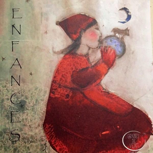 """""""Enfances"""""""