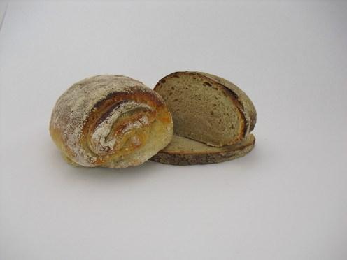 un pain maison