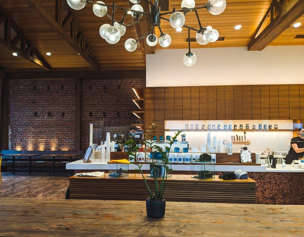 Temple Coffee Midtown Sacramento Viv the Wanderer