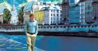 Lần theo hành trình Midnight in Paris