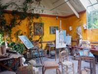 Đi thăm Monet : qua Giverny, les Andelys và Rouen