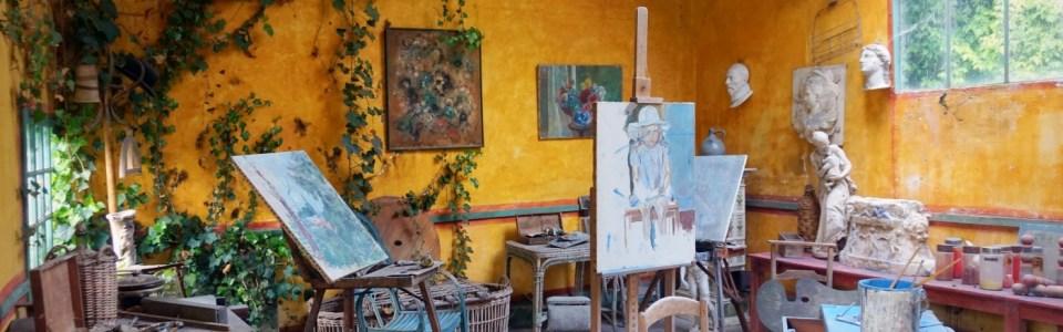 Ancien Hotel Baudy – Giverny