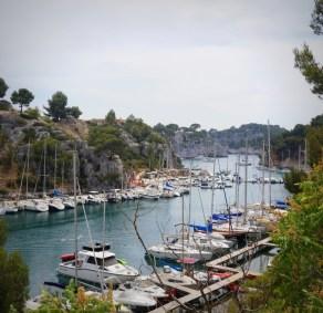 Calanque Port Miou