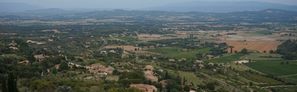 Thung lũng Cavaillon