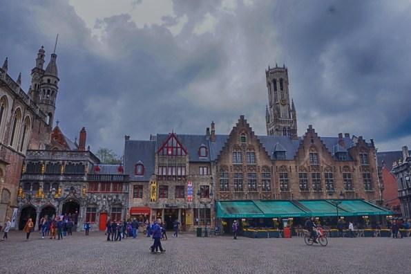 Quảng trường Burg