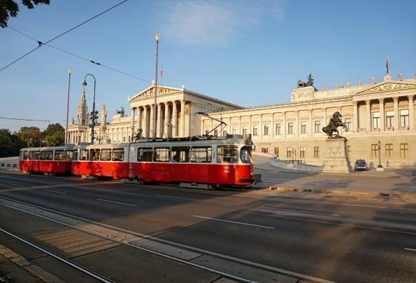 Toà nhà quốc hội Áo