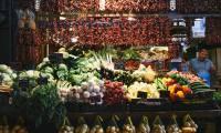 chợ Trung tâm Nagy Vásárcsarnok
