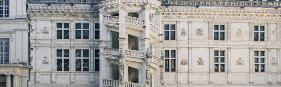 Lâu đài Blois