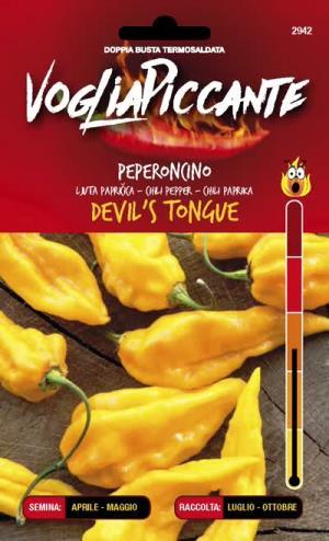 Chili Vražiji jezik