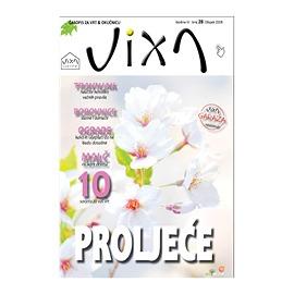VIXA izdanje ožujak 2019