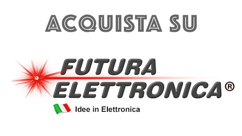 Acquista su Futurashop.it