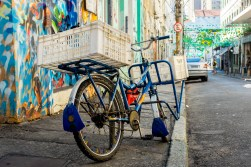 Bicycle in Rio