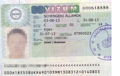 Как оформить срочную визу в Венгрию в 2019 году