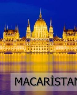 Macaristan Schengen Vizesi