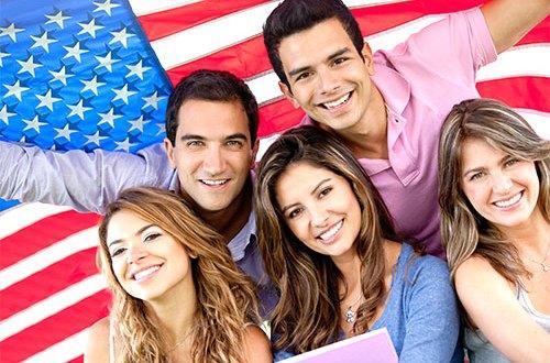 Amerika Öğrenci Vizesi – F1 Öğrenci Vizesi