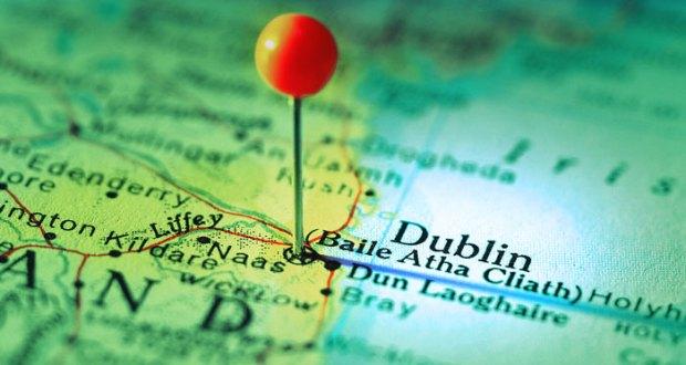 irlanda turist vizesi
