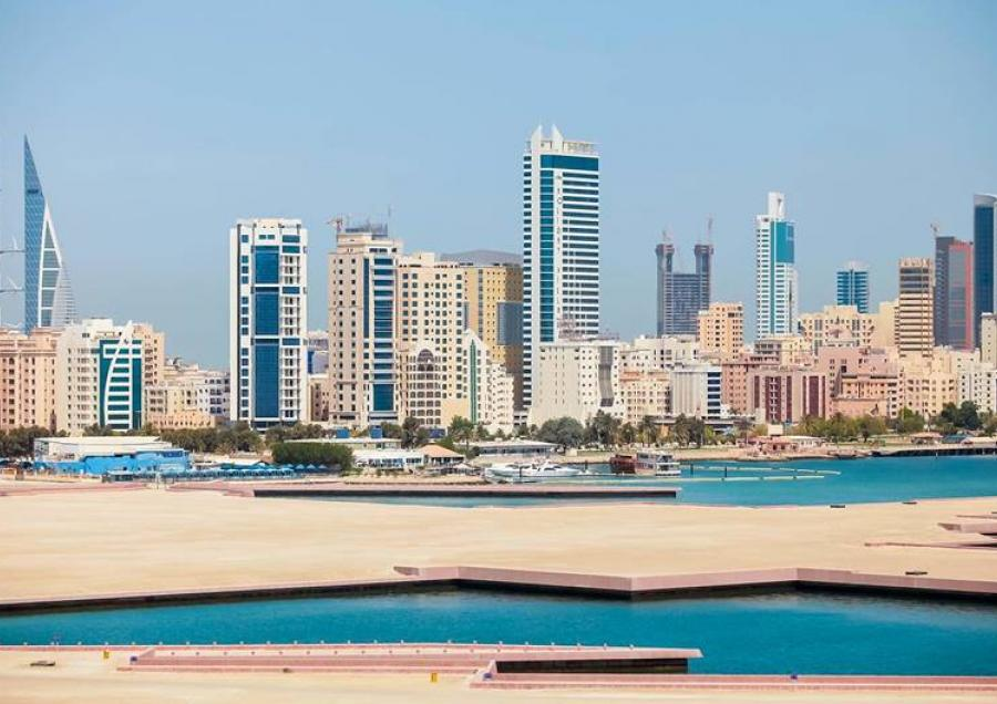 Bahreyn vize işlemleri