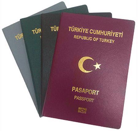 Pasaport Nedir?
