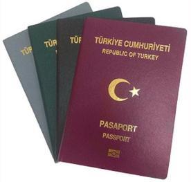 pasaport basvuru islemleri 2019