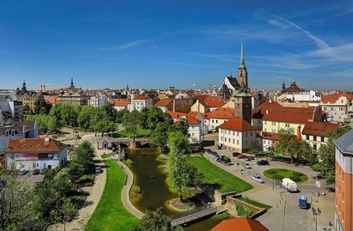 cek cumhuriyeti gezilecek sehirler