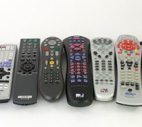 Vizio TV Remote Codes