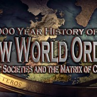 New World Order, A 6000 Year History