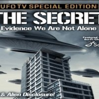 UFO: The Secret, Evidence We Are Not Alone