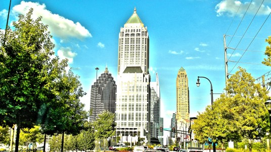 Atlanta-HDR-Photo-Skyline