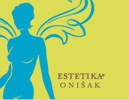New identity and business stationery for the aesthetic surgery Estetika Onišak