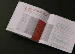 Search engine marketing catalogue of the Slovenian search engine Najdi.si - spread