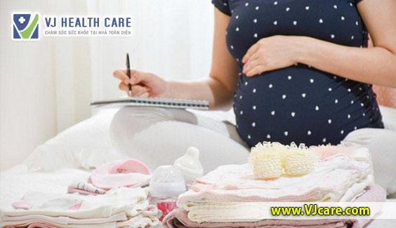 can chuan bi gi truoc khi sinh em be  Chị em cần chuẩn bị gì để trở về nhà sau khi sinh em bé? can chuan bi gi truoc khi sinh em be