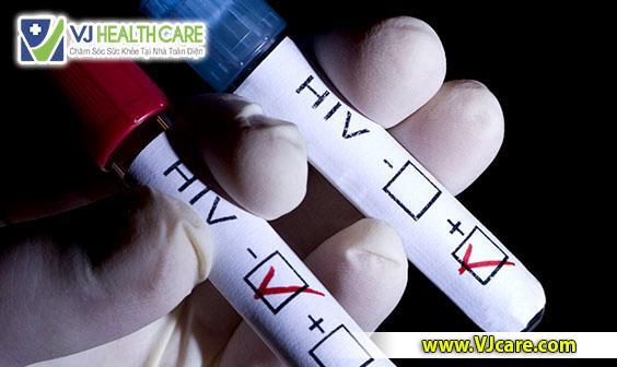 xet nghiem hiv ag ab xét nghiệm hiv test nhanh ASIA Health
