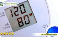 Chỉ số huyết áp bao nhiêu là bình thường ?