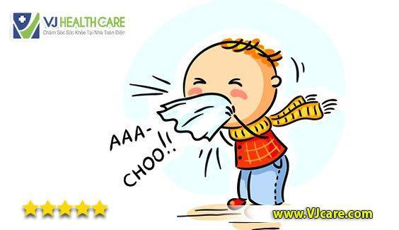 cám cúm phân biệt cám cúm và cảm lạnh