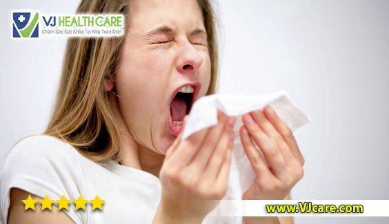 cảm cúm bệnh cảm cúm hay bị cảm cúm