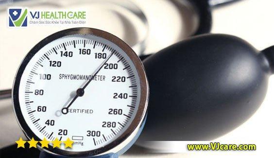 huyết áp cao tăng huyết áp Chỉ số huyết áp bao nhiêu là cao