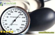 Chỉ số huyết áp bao nhiêu là cao ?