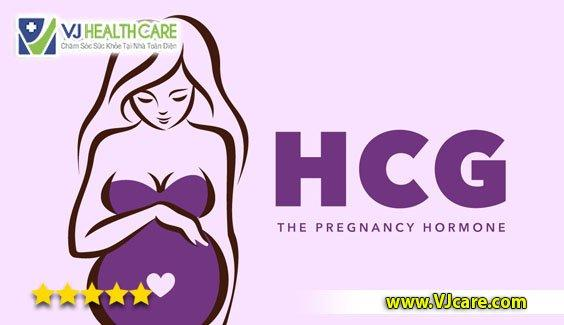 kết quả xét nghiệm hcg xét nghiệm có thai spms beta hcg