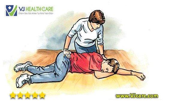 Tư thế an toàn cho bệnh nhân cấp cứu tư thế cấp cứu