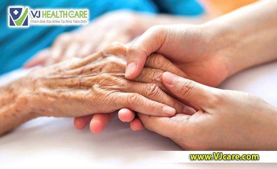 chăm sóc giảm nhẹ là gì chăm sóc giảm nhẹ