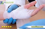 Nhận thay băng tại nhà TPHCM - Đảm bảo quy trình kỹ thuật điều dưỡng