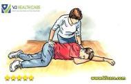 Những tư thế an toàn cho bệnh nhân cấp cứu