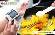 Ăn mặn và nguy cơ tăng huyết áp, đột quỵ - VTV24