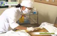 Kỹ thuật chăm sóc vết thương sạch của điều dưỡng [Video]