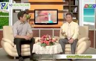 Loét tỳ đè - TS BS Tăng Hà Nam Anh | Chương trình: Sống khỏe mỗi ngày