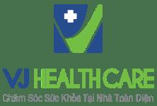 logo VJ Healthcare