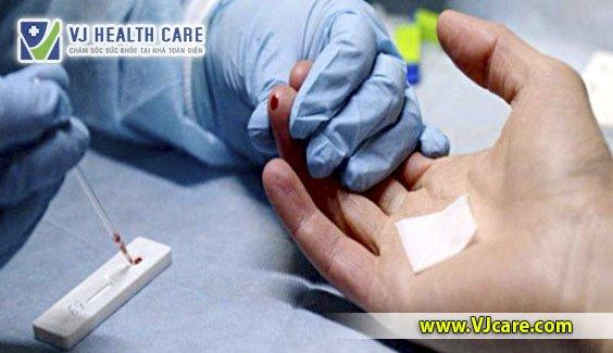 tphcm nhiều người bị nghi phơi nhiễm HIV do bị đâm khi đi qua khu vực cầu Nguyễn Văn Cừ Quận 5