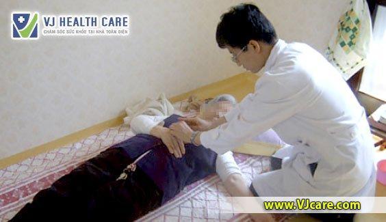 dich vu tap vat ly tri lieu tai nha tpchm phuc hoi chuc nang tai nha Home physiotherapy services